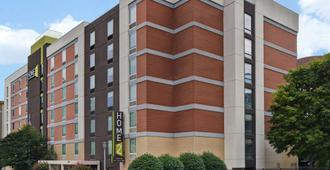 Home2 Suites by Hilton Nashville Vanderbilt, TN - Nashville - Building