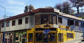 Hostel Yakush - Ушуайя - Здание