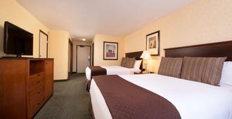 Red Lion Hotel Yakima Center - Yakima