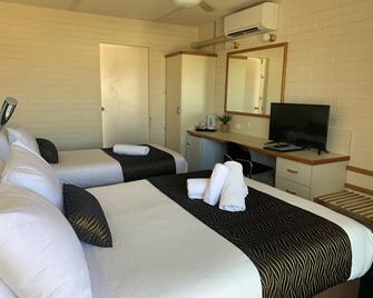 Crest Motor Inn - Queanbeyan - Habitación