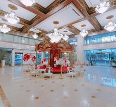 Hione Gallery Hotel Taichung