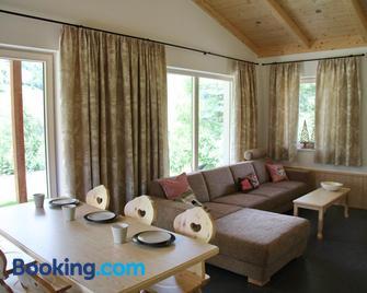 Haus Gartlblick - Grosskirchheim - Living room