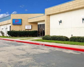 Americas Best Value Inn & Suites Texas City La Marque - La Marque - Building