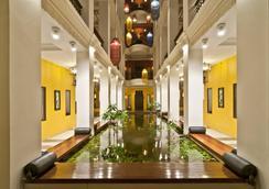 Shanghai Mansion Bangkok - Bangkok - Lobby