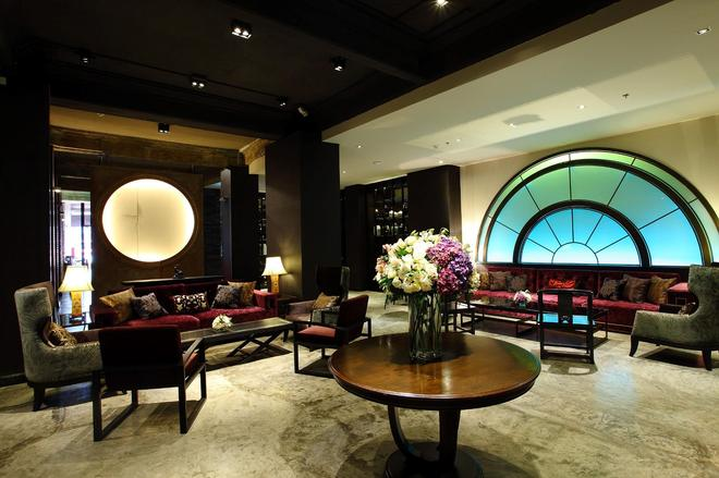 Shanghai Mansion Bangkok - Bangkok - Lounge