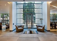 Space Apartments - Dacca - Lobby