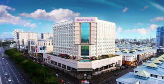 Ixora Hotel Penang - George Town - Building