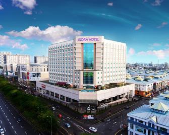 Ixora Hotel Penang - George Town - Gebäude