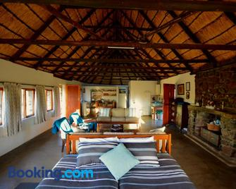 Swartkop Cottage - Winterton - Living room