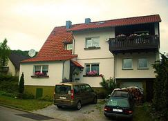 Am Hemberg - Brilon - Bygning