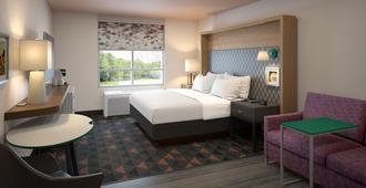 Holiday Inn Omaha Downtown - Airport - Omaha - Makuuhuone
