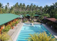Villa Del Rosario Resort - San Juan - Pool