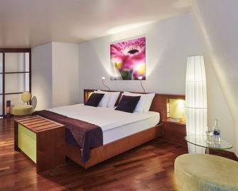 Sorell Hotel Speer - Rapperswil-Jona - Schlafzimmer