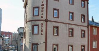 Hekimoglu Otel - Erzurum