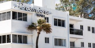 Premiere Hotel - Φορτ Λόντερντεϊλ - Κτίριο