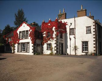 Clanabogan Country House B&B - Omagh - Building