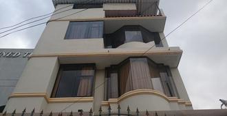Hostal Posada Del Sol - Guayaquil - Building