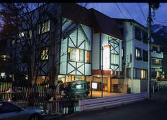 Seisenso - Nozawa Onsen - Rakennus
