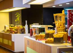 Holiday Inn Muscat Al Seeb - Muskat - Buffé