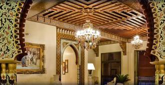 Hotel Lawrence d'Arabie - Marrakech