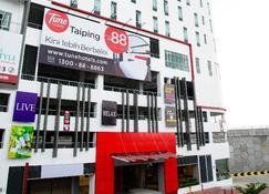 Tune Hotel - Taiping - Taiping - Rakennus