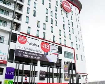 Tune Hotel - Taiping - Taiping - Κτίριο