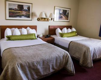 Candlewood Suites Syracuse-Airport - Сірак'юс - Bedroom
