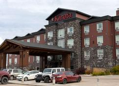 The Kanata By Bcminns Whitecourt - Whitecourt - Edifício