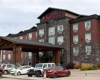 The Kanata By Bcminns Whitecourt - Whitecourt - Building