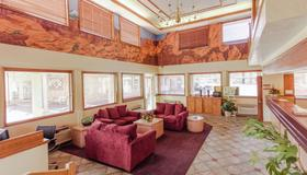 Hotel Moab Downtown - Moab - Aula