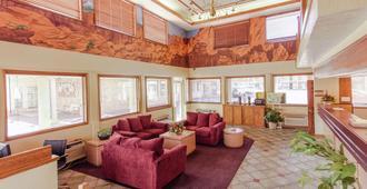 Hotel Moab Downtown - Moab - Lobby