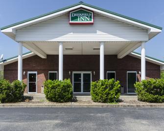 Deerfield Inn - Parsons - Building