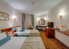 Best Western Plus Khan Hotel - Antalya - Phòng ngủ