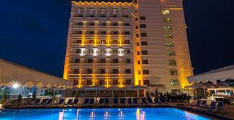 Best Western Plus Khan Hotel - Antalya - Bâtiment