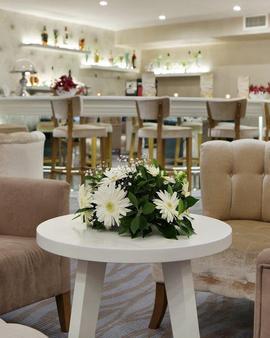 Best Western Plus Khan Hotel - Antalya - Bar