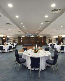 Best Western Plus Khan Hotel - Antalya - Banquet hall