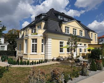 Apart M3 - Bad Oeynhausen - Building