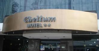 Cheltum Hotel - Trelew