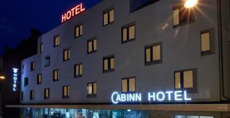 Cabinn Aarhus - Århus - Edificio
