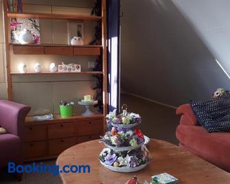 familiehuis Benboverijssel - Haaksbergen - Living room