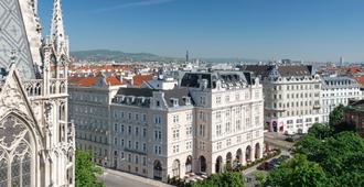 Hotel Regina - Vienna - Outdoors view