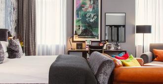 Malmaison Edinburgh - Edinburgh - Bedroom