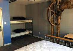 Apple Hostels of Philadelphia - Philadelphia - Bedroom