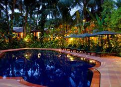 Angkor Village Hotel - Сием Реап - Бассейн