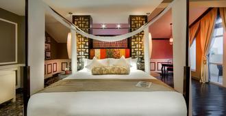 Hotel Royal Hoi An - MGallery - הוי אן - חדר שינה