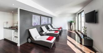 Holiday Inn Munich - Westpark - München - Wohnzimmer