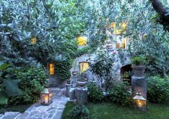 Corte Della Maestà Antiche Residenze - Bagnoregio - Outdoors view