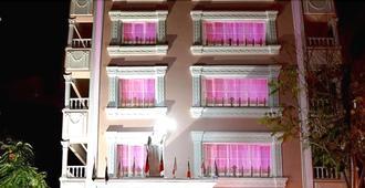 烏米特彭貝克什克酒店 - 安卡拉 - 建築