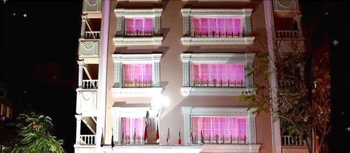 Umit Pembe Kosk Hotel - Ankara - Rakennus