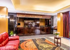里奇蒙市中心品質旅館 - 里士滿 - 大廳